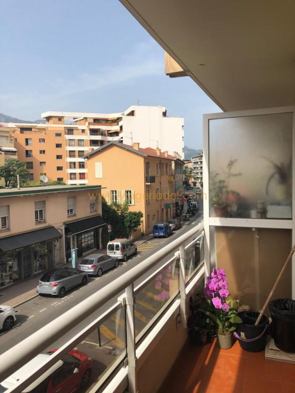 Life annuity apartment Roquebrune-cap-martin 62000€ - Picture 1