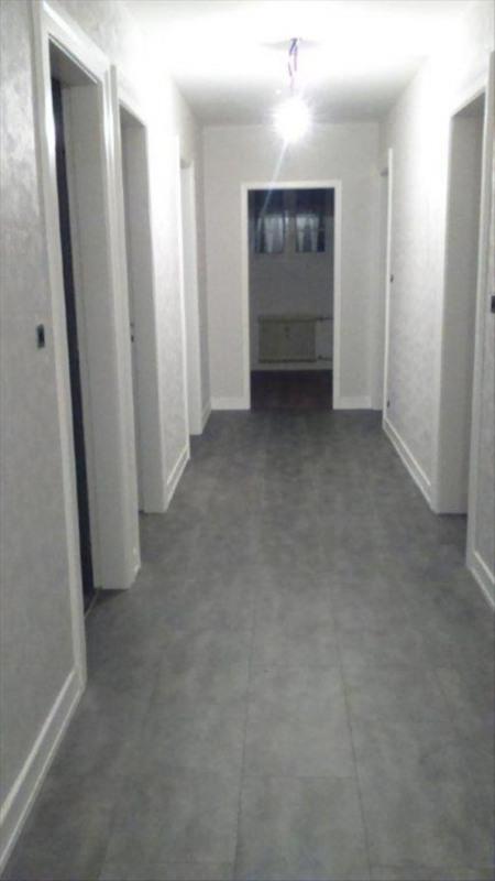 Alquiler  apartamento Mulhouse 1140€ CC - Fotografía 1