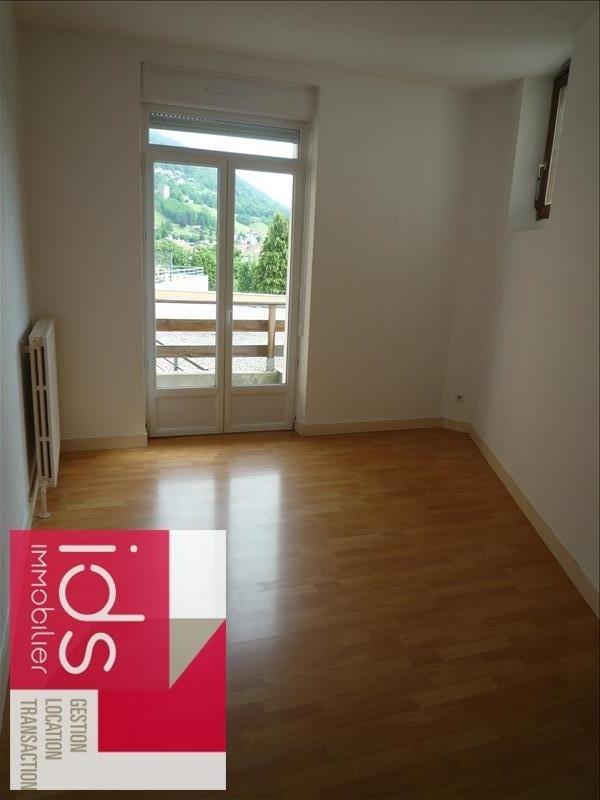 Alquiler  apartamento Allevard 830€ CC - Fotografía 3