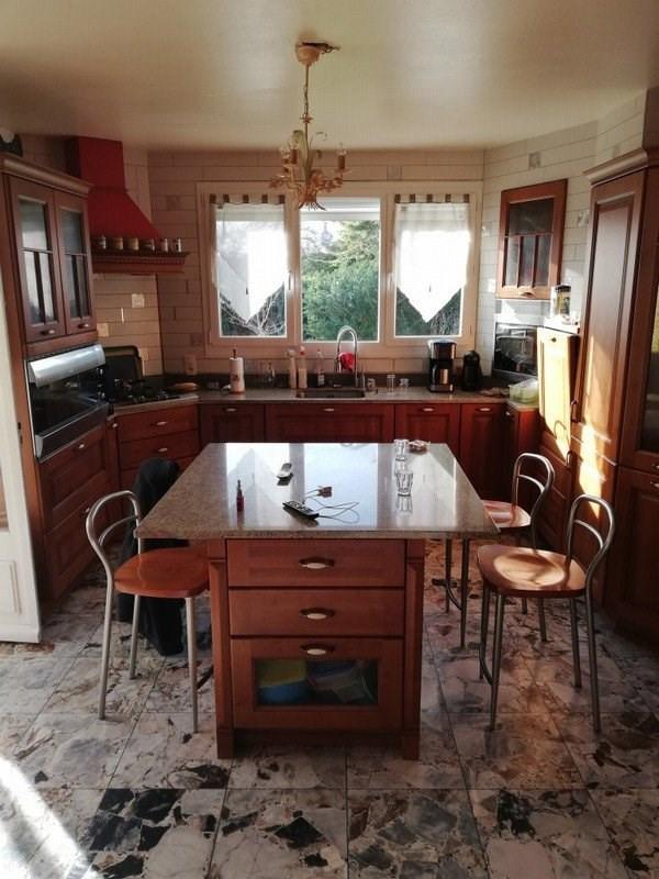 Venta  casa Montmartin sur mer 276000€ - Fotografía 5