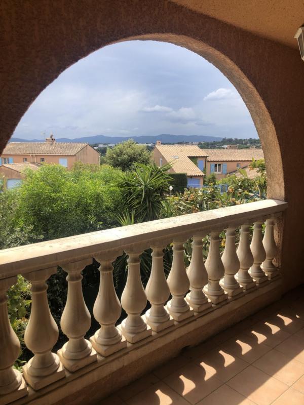 Location appartement Fréjus 775€ CC - Photo 1