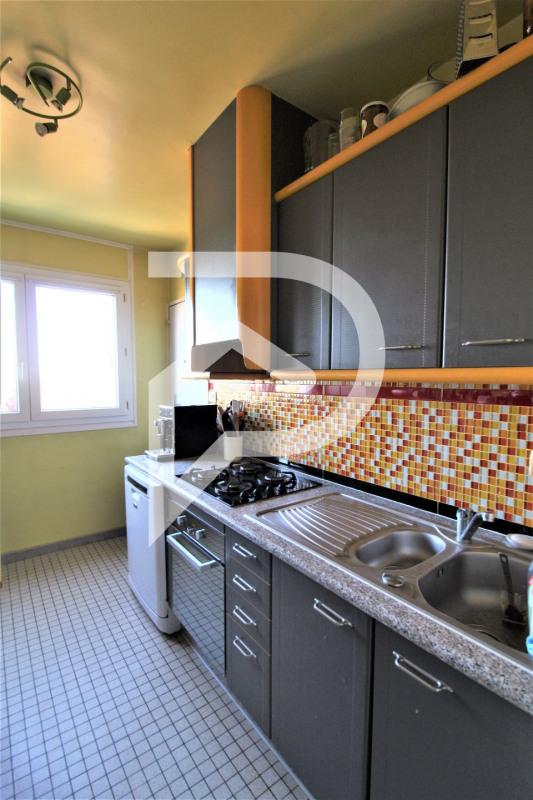 Sale apartment Saint gratien 155000€ - Picture 4