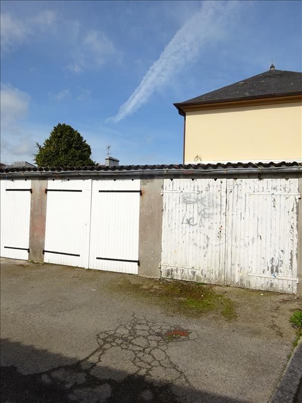 Sale parking spaces Brest 11000€ - Picture 2
