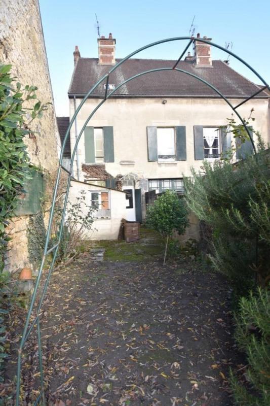 Sale house / villa Cires les mello 122000€ - Picture 2