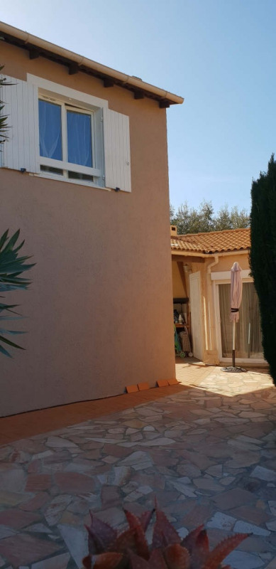 Vente maison / villa Hyeres 390 000€ - Photo 1