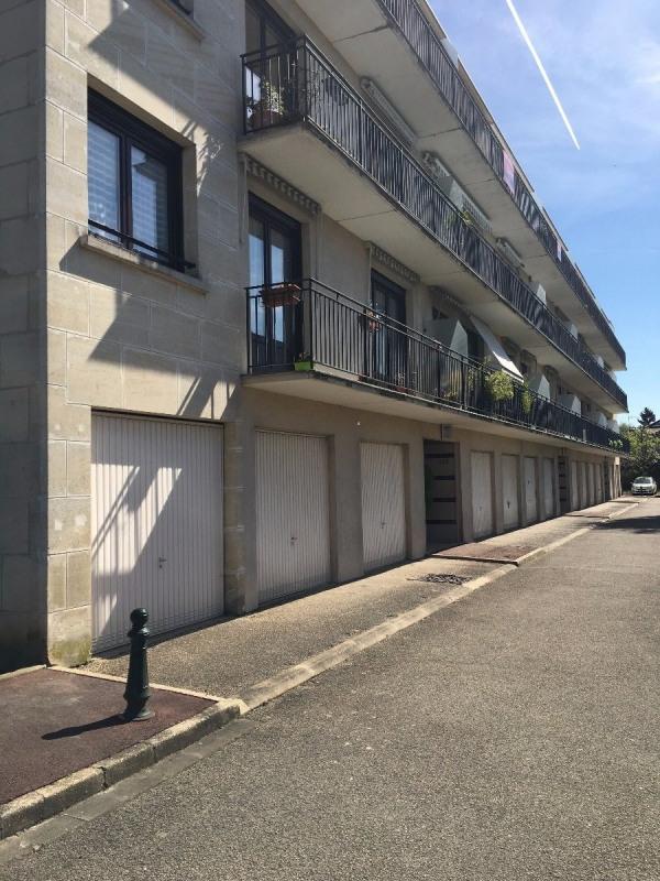 Vente appartement Chennevières-sur-marne 268000€ - Photo 7