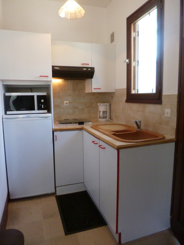 Location vacances appartement Saint-georges-de-didonne 540€ - Photo 6