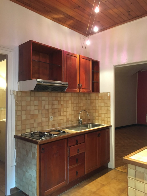 Sale apartment Grenoble 132000€ - Picture 4