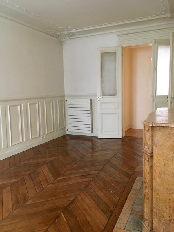 Rental empty room/storage Paris 4ème 3000€ CC - Picture 3
