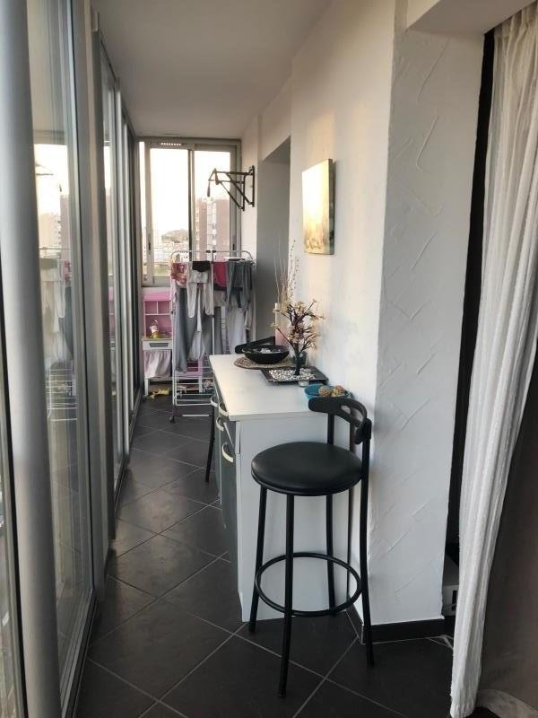Vente appartement La garde 210000€ - Photo 2