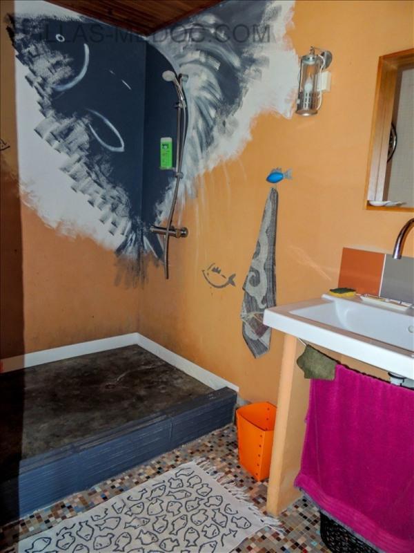Sale house / villa Grayan et l'hopital 149500€ - Picture 9