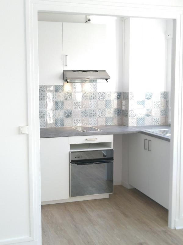 Alquiler  apartamento Montreuil 1050€ CC - Fotografía 8