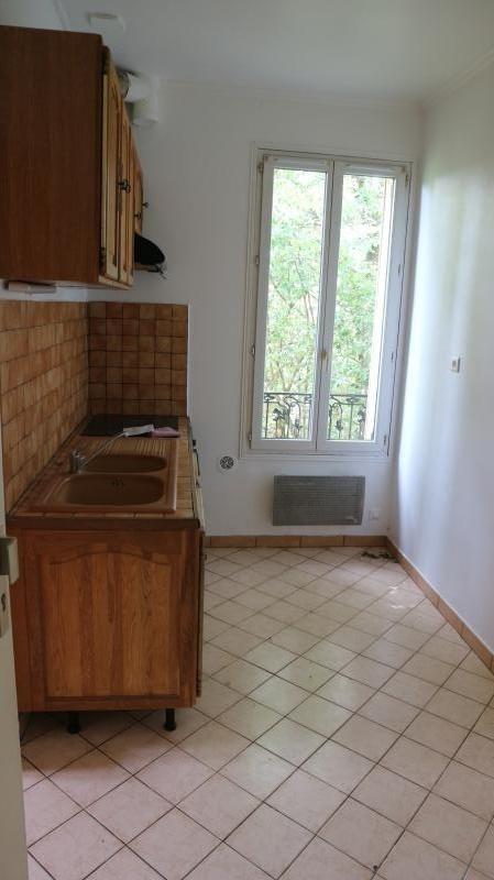 Vente appartement Aulnay sous bois 103000€ - Photo 3
