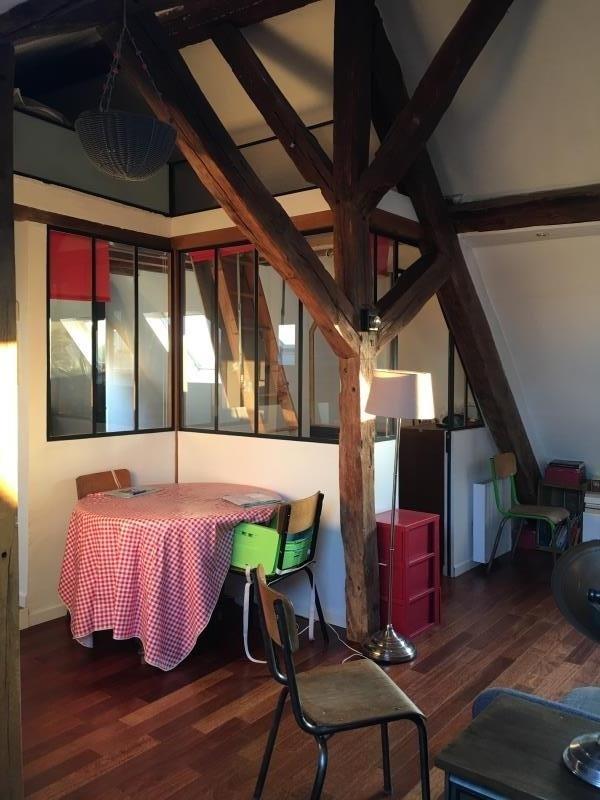 Vendita appartamento Versailles 476000€ - Fotografia 2