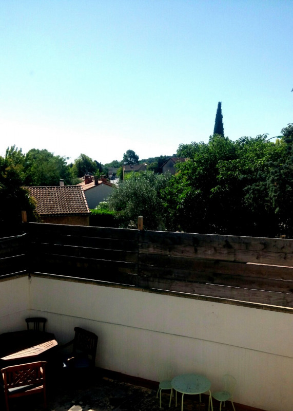 Sale house / villa Bedarrides 147000€ - Picture 16