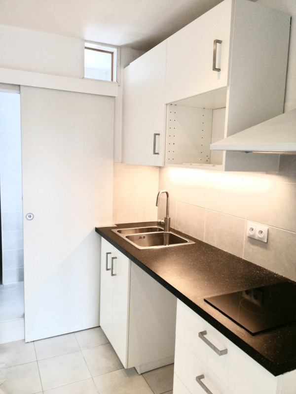 Location appartement Colombes 940€ CC - Photo 1