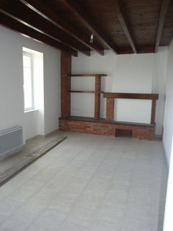 Rental house / villa Brie-sous-archiac 635€ CC - Picture 3