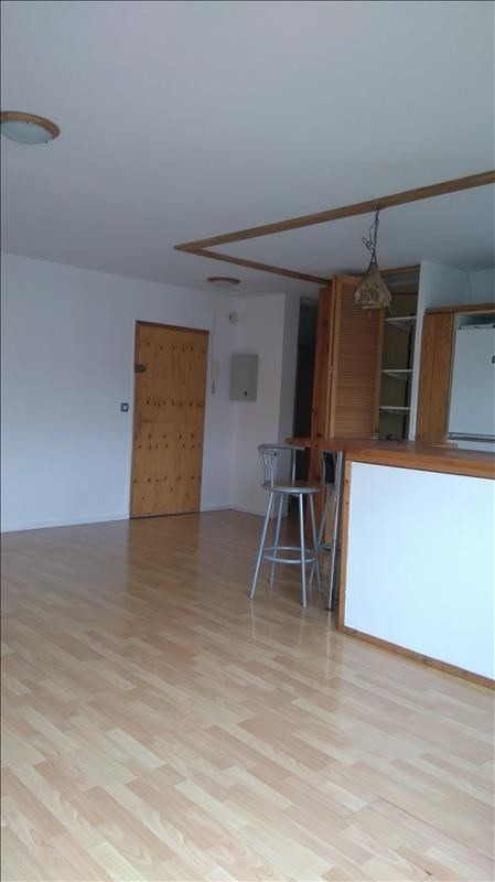 Vente appartement Evry 129 000€ - Photo 1