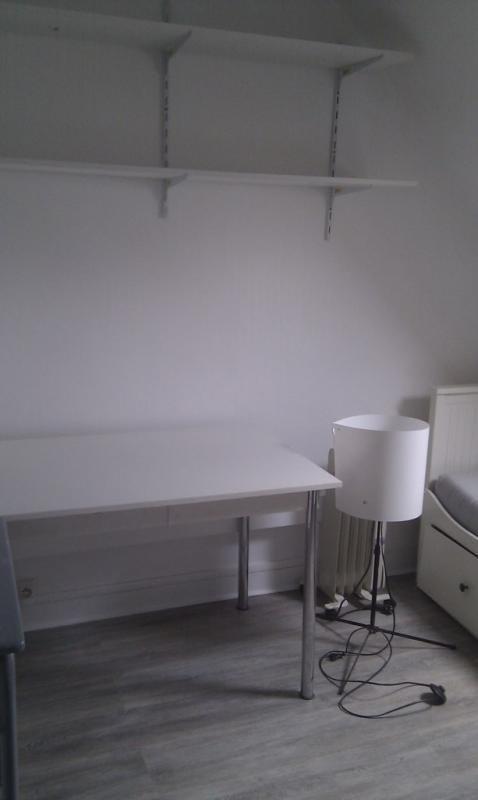 Sale apartment Paris 8ème 135000€ - Picture 3