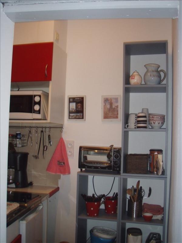 Sale apartment Honfleur 75000€ - Picture 5