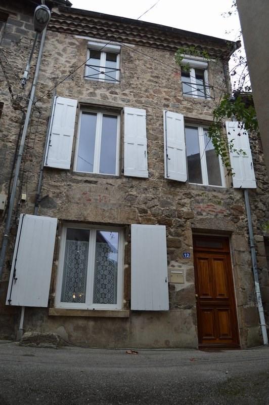 Vente maison / villa Andance 110000€ - Photo 2
