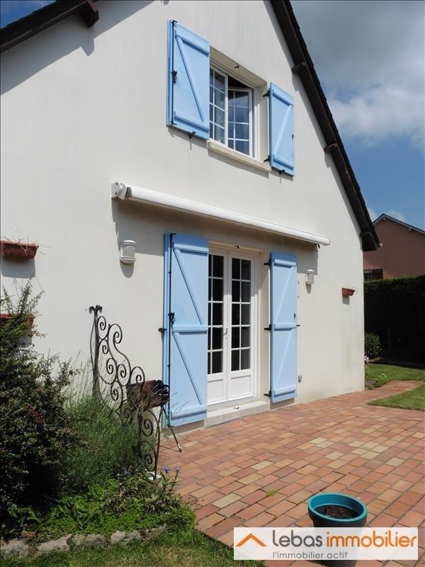 Vente maison / villa Yerville 144000€ - Photo 3