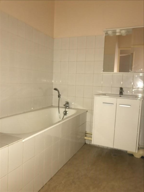 Vente appartement Niort 83995€ - Photo 5