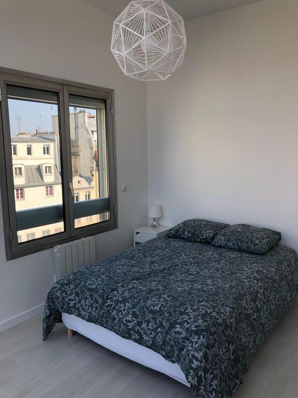 Sale apartment Paris 3ème 528000€ - Picture 5