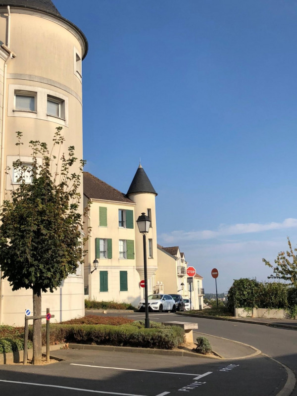 Rental apartment Longpont-sur-orge 645€ CC - Picture 2