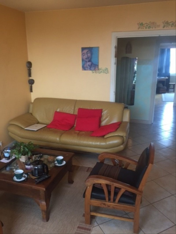 Life annuity apartment St denis 189 000€ - Picture 2