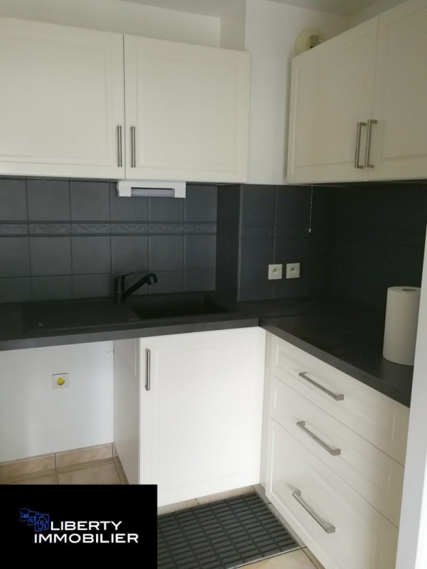 Vente appartement Trappes 155000€ - Photo 4