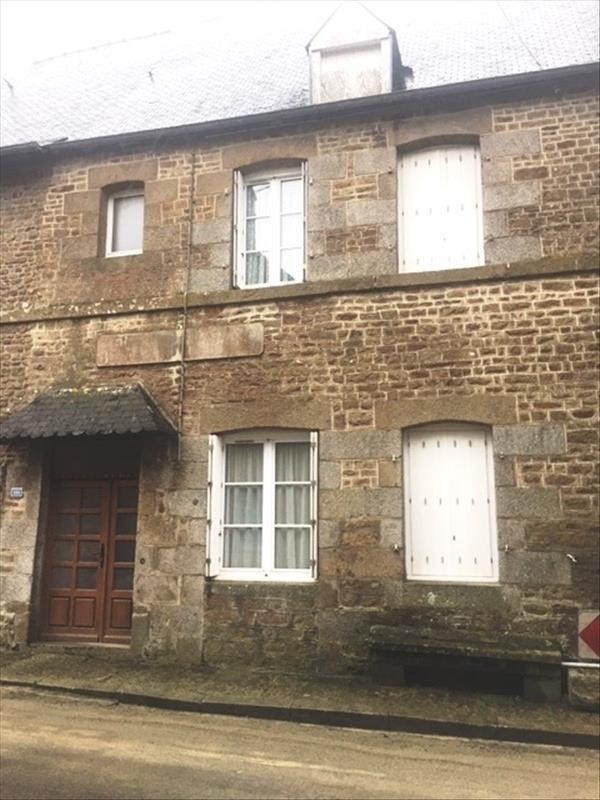 Sale house / villa Les portes du coglais 38400€ - Picture 1