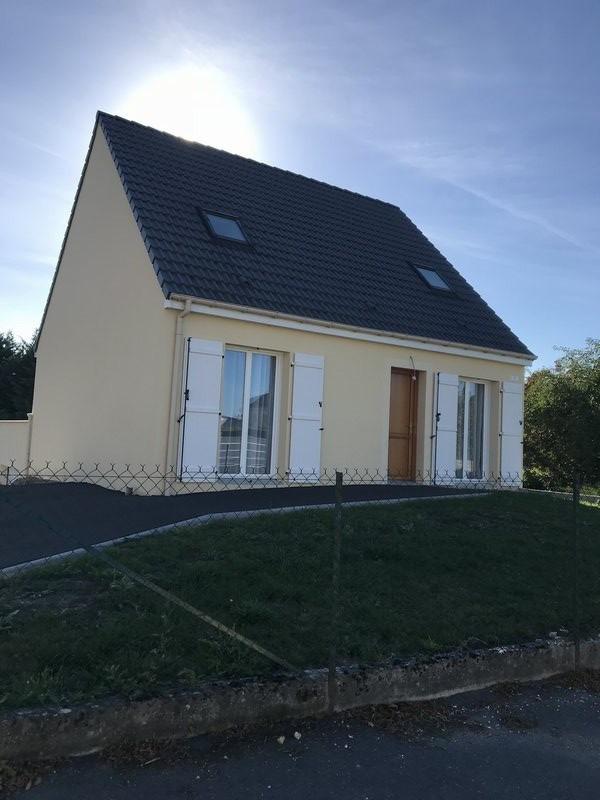 Vente maison / villa Warmeriville 238500€ - Photo 1
