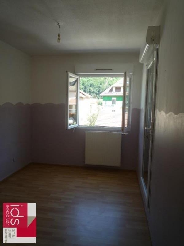 Affitto appartamento Allevard 855€ CC - Fotografia 6
