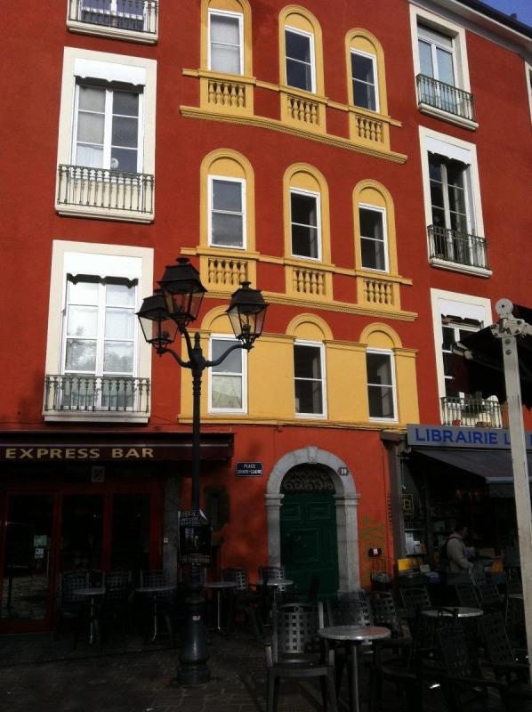 Location appartement Grenoble 600€ CC - Photo 12