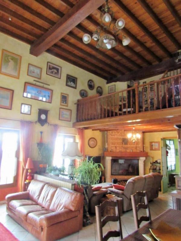Revenda casa Breval 399000€ - Fotografia 3