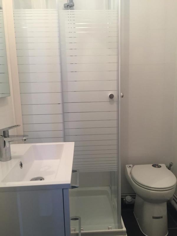 Vente appartement Paris 14ème 267100€ - Photo 3