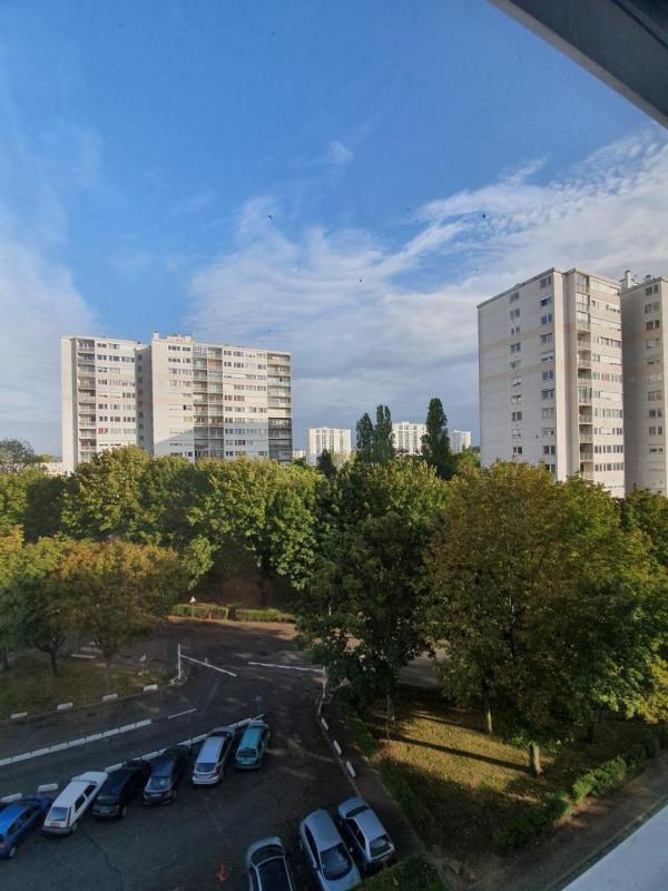 Vente appartement Ris orangis 90000€ - Photo 17