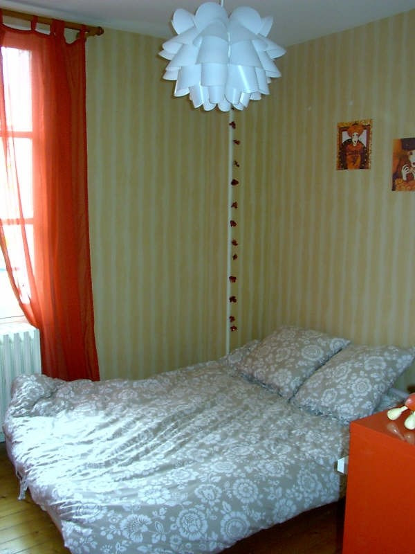Rental apartment Nevers 448€ CC - Picture 2