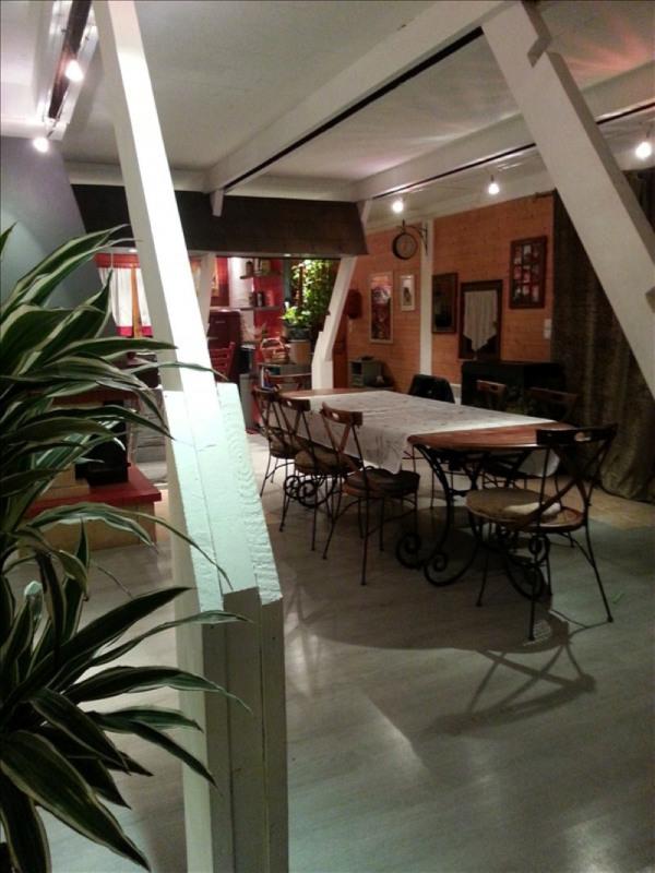 Sale house / villa Vendome 185000€ - Picture 4