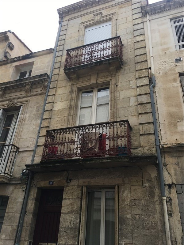 Location appartement Bordeaux 500€ CC - Photo 2
