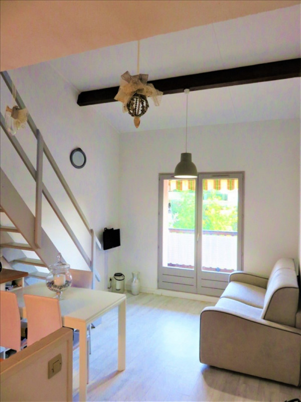 Vente appartement Bandol 140 000€ - Photo 2