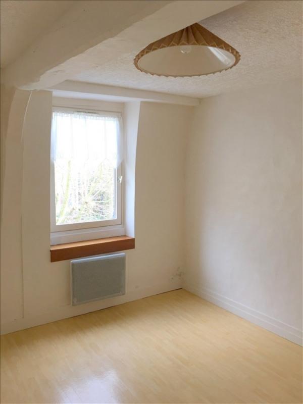 Rental apartment Honfleur 590€ CC - Picture 4