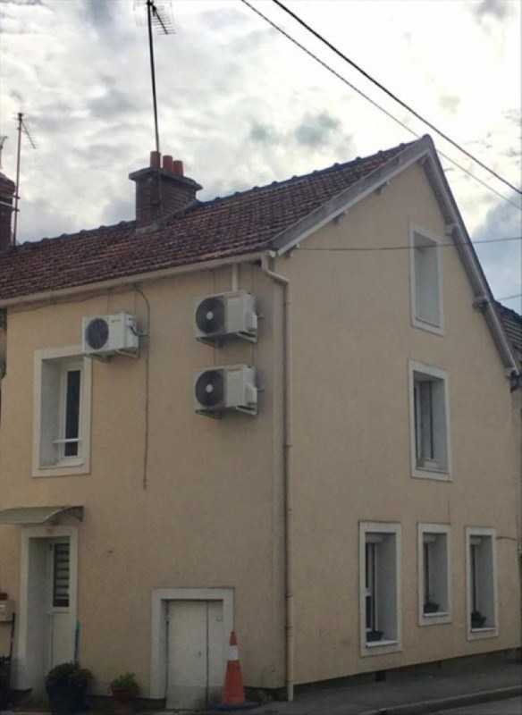 Vente maison / villa La ferte sous jouarre 138000€ - Photo 6