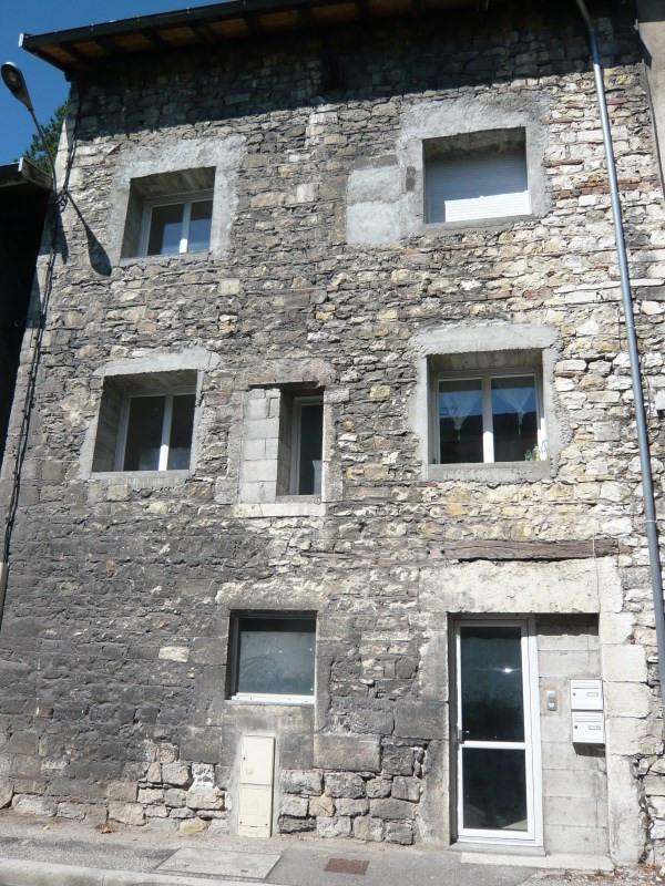 Rental apartment Pont d'ain 452€ CC - Picture 4