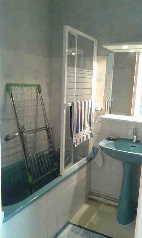 Location vacances appartement Pornichet 528€ - Photo 7