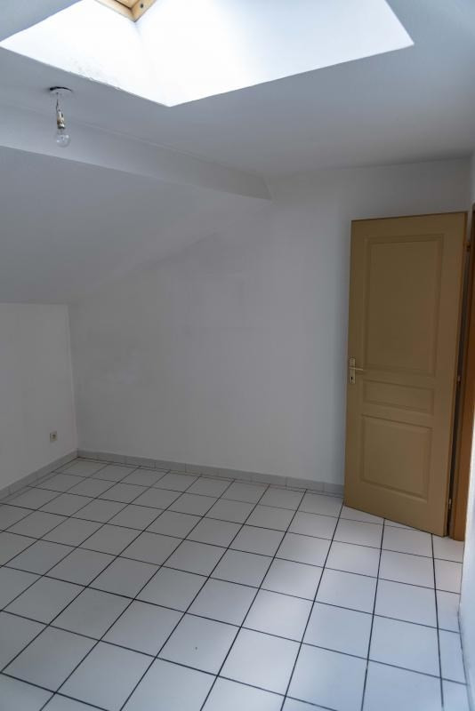 Rental apartment Nantua 430€ CC - Picture 7