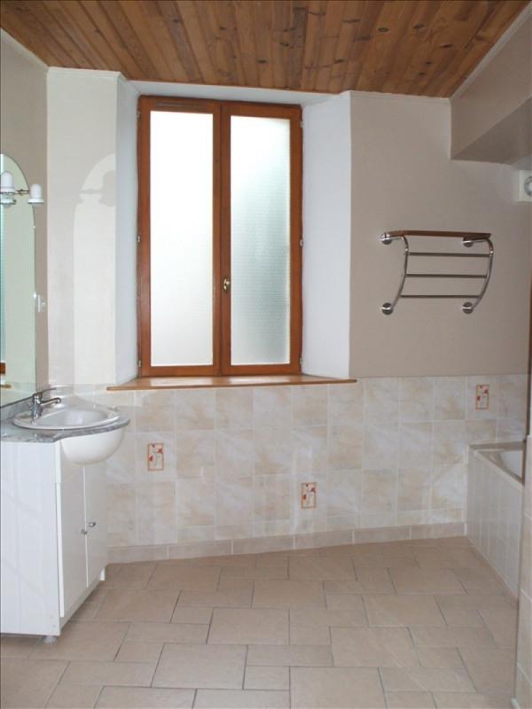 Vente maison / villa Tournon-sur-rhone 115000€ - Photo 5