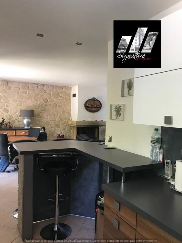 Vente maison / villa Seugy 339000€ - Photo 7