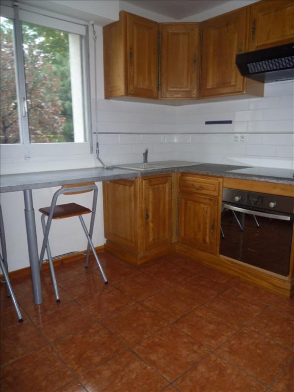 Location appartement Les pavillons sous bois 585€ CC - Photo 3